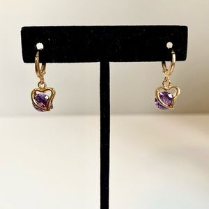3/$20 Gold filled fashion earrings
